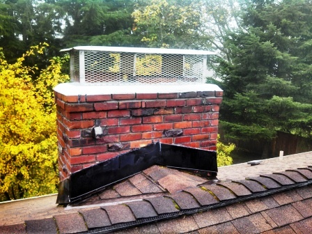 chimney-dampers-seattle-wa